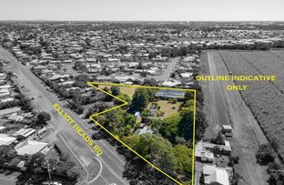 Picture of 157 Elliott Heads Road, Kepnock QLD 4670