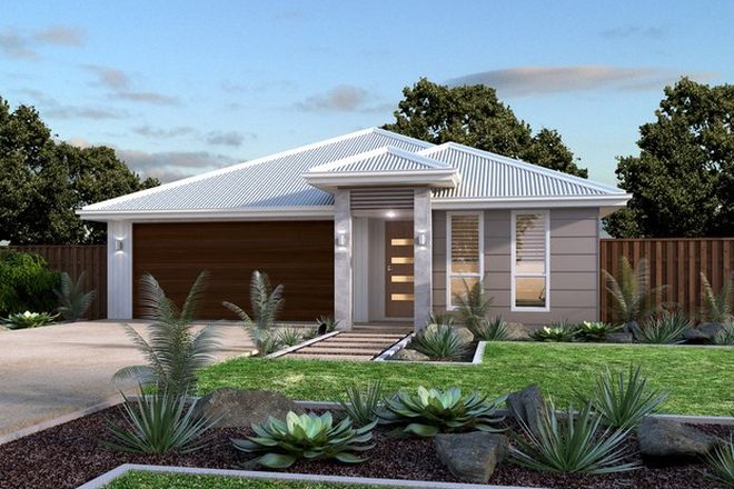 Picture of Lot 24 New Road, DONNYBROOK QLD 4510