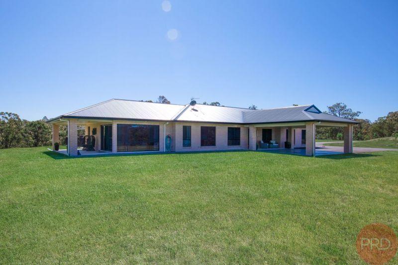 389 John Renshaw Drive, Buchanan NSW 2323, Image 1