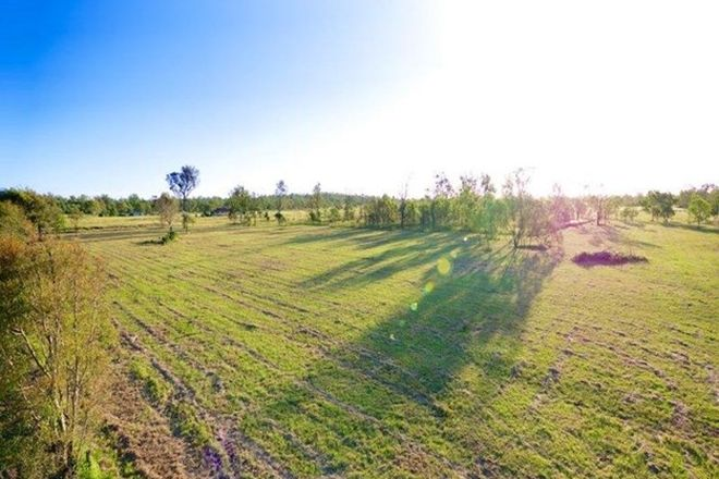 Picture of 165 Thallon Road, BRIGHTVIEW QLD 4311