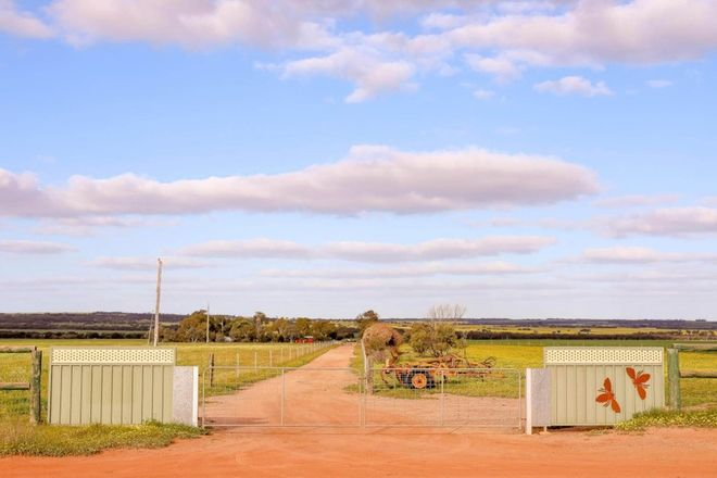 Picture of Lot 27 Liebeck Road, BRUCE ROCK WA 6418