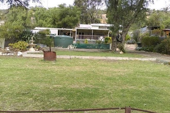 Picture of 784 East Front Road, YOUNGHUSBAND SA 5238