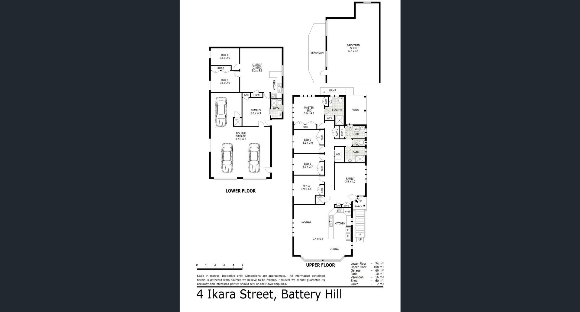 4 Ikara Street, Battery Hill QLD 4551, Image 0