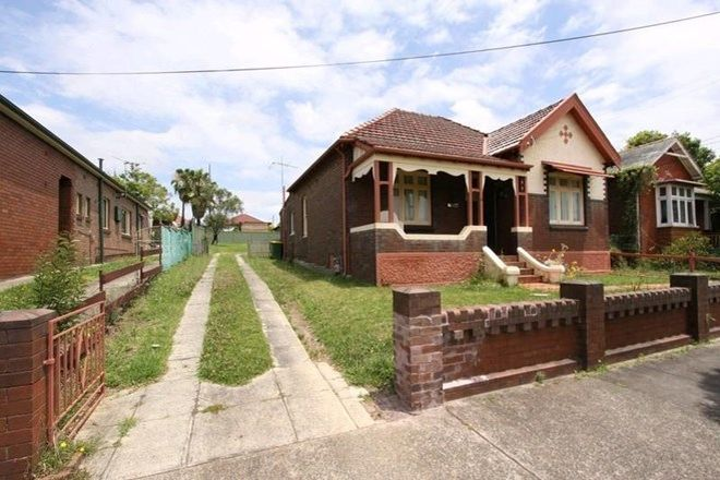 Picture of 12 Burns Street, CROYDON NSW 2132