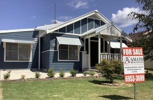 Picture of 69 Palm Avenue, Leeton NSW 2705