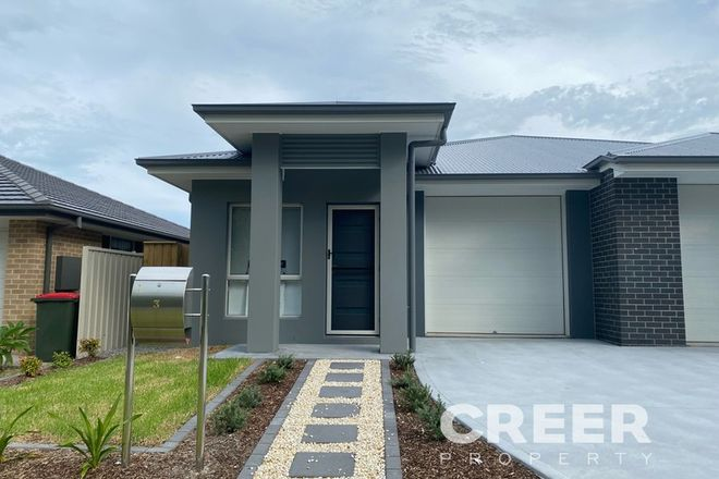 Picture of 1/3 Yallimbah Avenue, TANILBA BAY NSW 2319