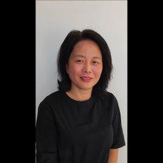 Jianjun Jan Liu, Sales representative