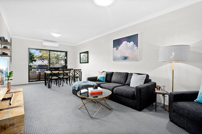 Picture of 6/40-42 Hampton Court Road, CARLTON NSW 2218