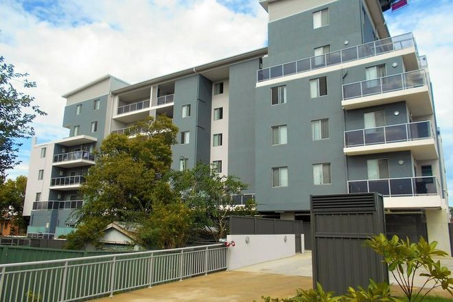 Picture of 31/51-53 King St., ST MARYS NSW 2760
