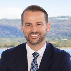Peter Morris, Sales representative