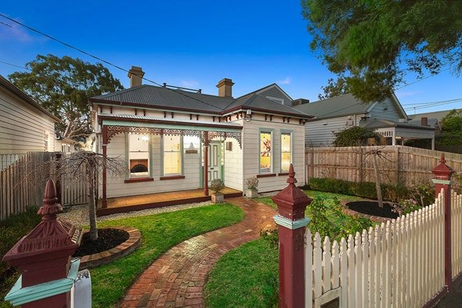 Picture of 11 Ferguson Street, BRIGHTON EAST VIC 3187