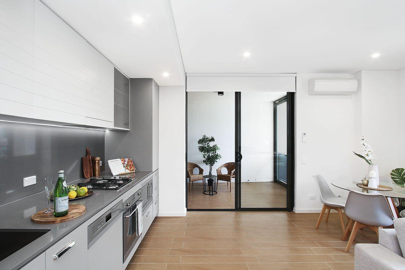 104/48-56 Bundarra Street, Ermington NSW 2115, Image 0