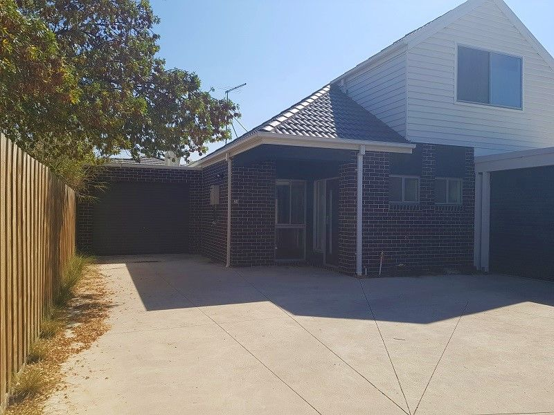 3A Richards  Court, Brooklyn VIC 3012, Image 0