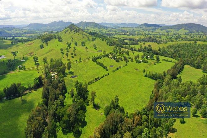 Picture of 271 Westleys Road, GLOUCESTER NSW 2422