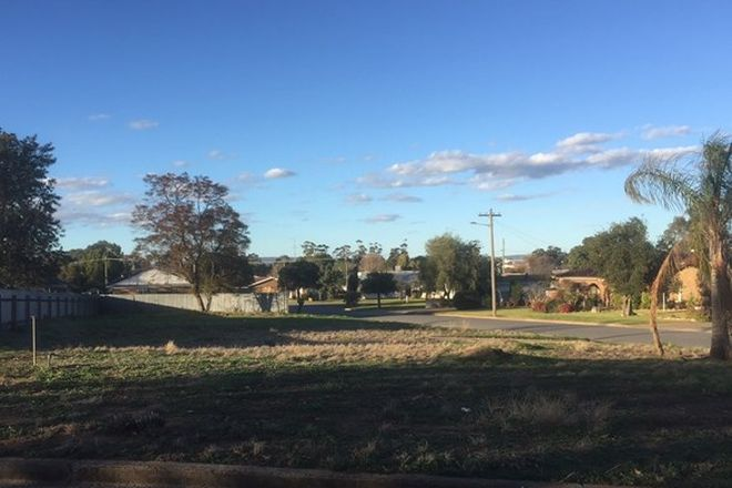 Picture of 22 Mitchell Street, LEETON NSW 2705