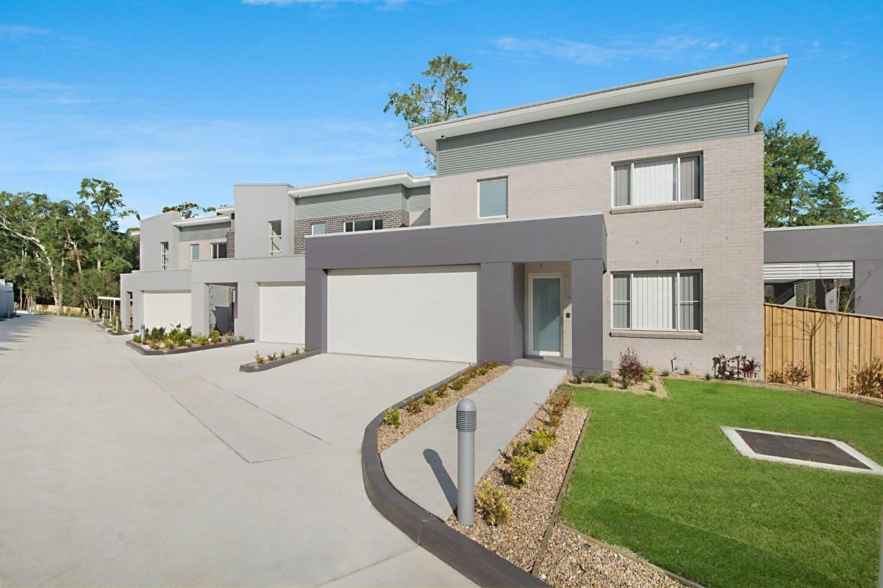 12/8 Cathay Place, Kellyville NSW 2155, Image 0