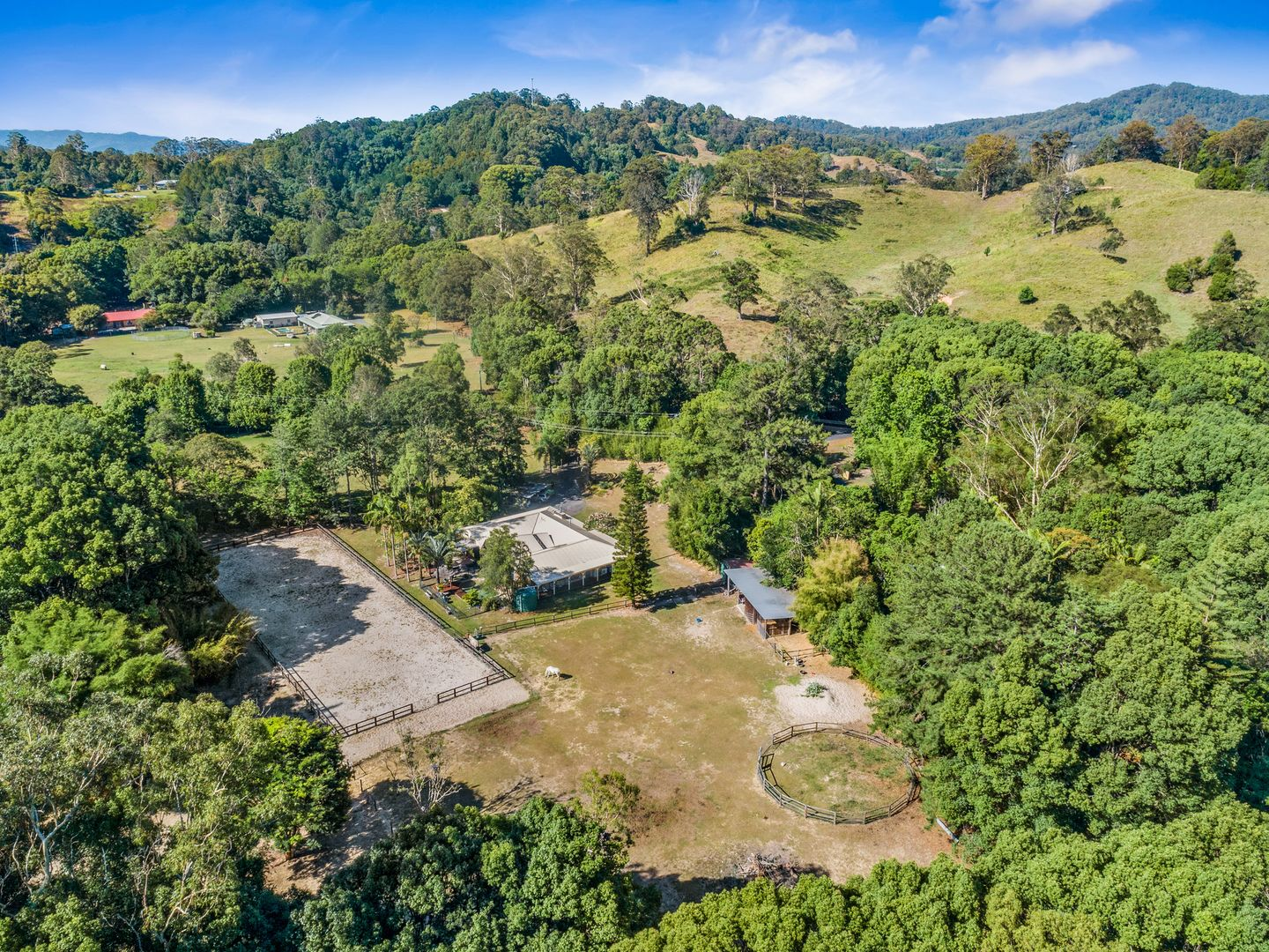 38 NOLANS ROAD, Stokers Siding NSW 2484, Image 2