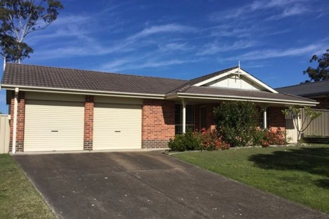 Picture of 9 Mountain Ash Close, MEDOWIE NSW 2318