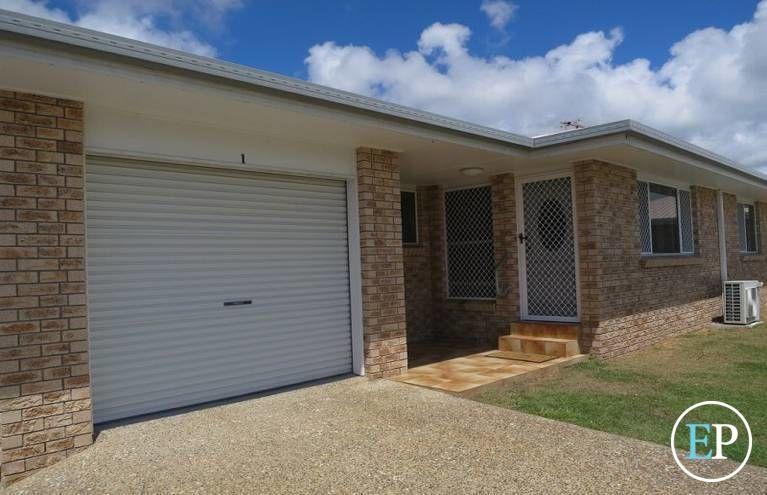 1/30 Wentford Street, Mackay QLD 4740, Image 0