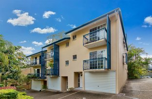 Picture of 7/4 Moore Street, Taringa QLD 4068