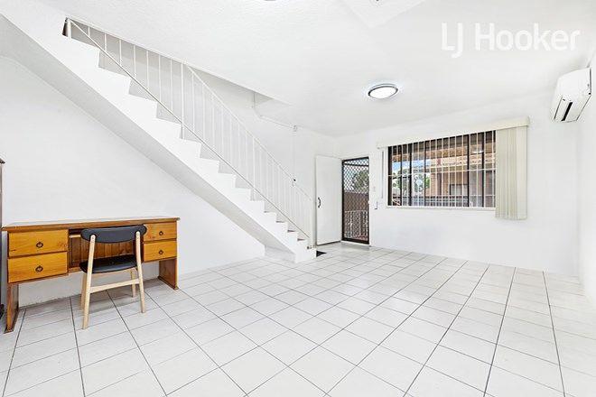 Picture of 8/112 Longfield Street, CABRAMATTA NSW 2166