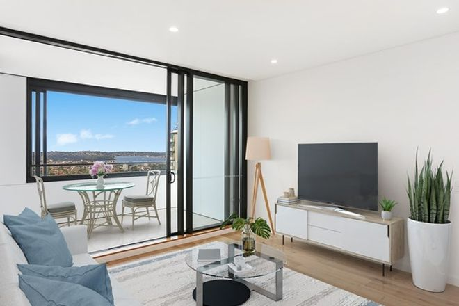 Picture of 1304/229 Miller Street, NORTH SYDNEY NSW 2060