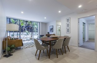 Picture of 211/97 Fortescue Street, Spring Hill QLD 4000