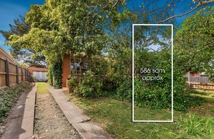 Picture of 9 Cypress Avenue, Burwood VIC 3125