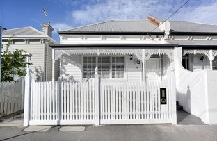 Picture of 18 Margaret Street, South Yarra VIC 3141