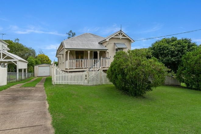 Picture of 23 Macalister St, IPSWICH QLD 4305