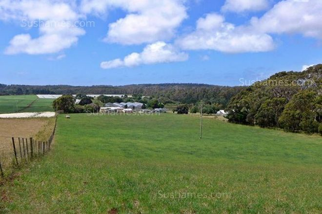 Picture of Lot 4 Chaplins Road, NORTHDOWN TAS 7307