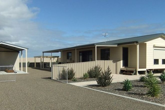 Picture of 89 Parsons Beach Road, PARSONS BEACH via, MINLATON SA 5575