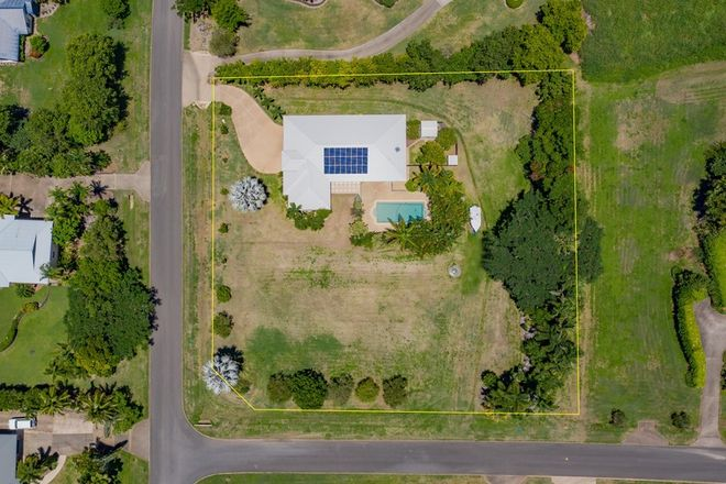 Picture of 64 Pepperberry Lane, CANNON VALLEY QLD 4800