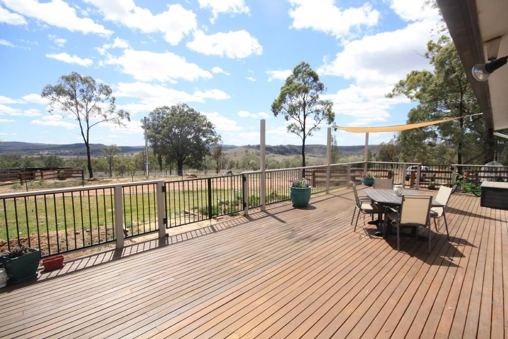 3231 Golden Highway, Gungal NSW 2333, Image 0