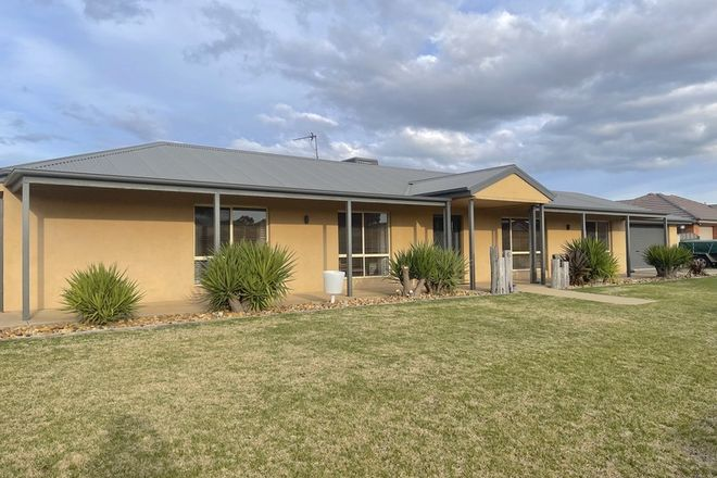 Picture of 16 Womboin Crescent, GLENFIELD PARK NSW 2650