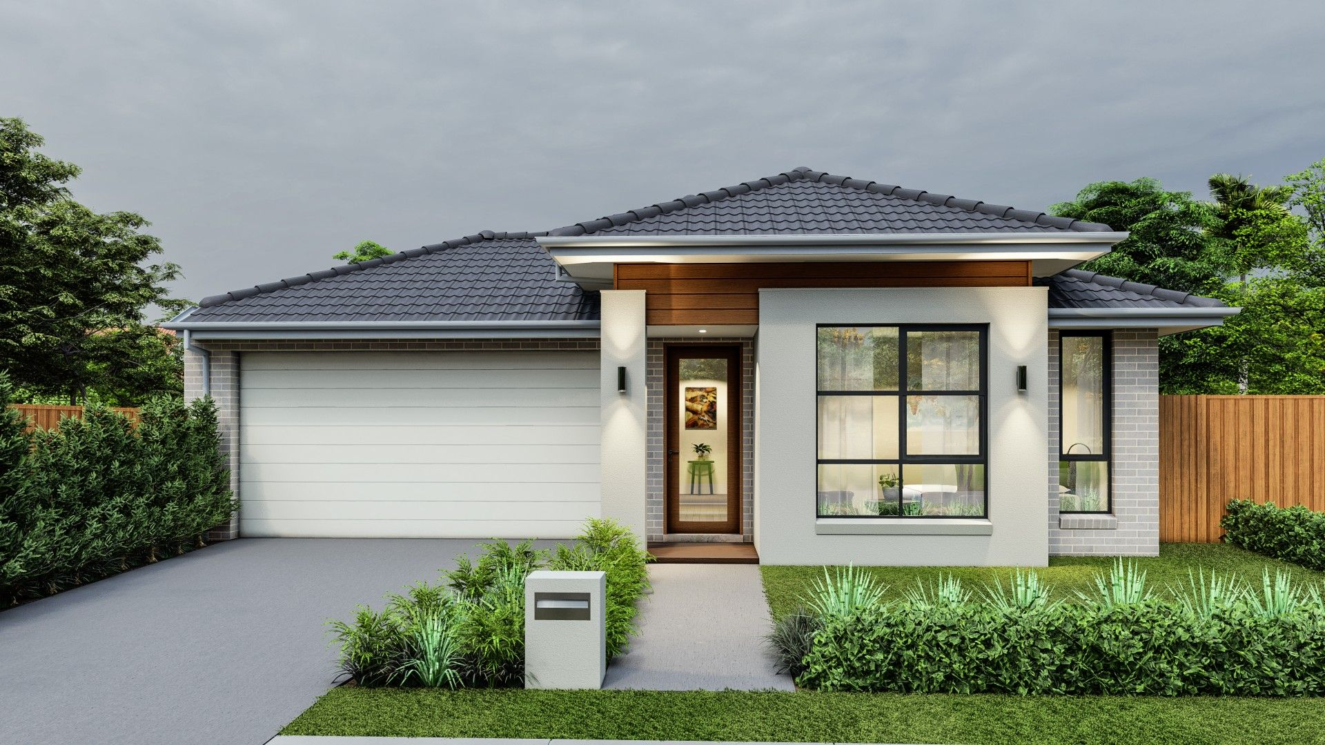 Lot 18/41 Terry Rd, Box Hill NSW 2765, Image 0