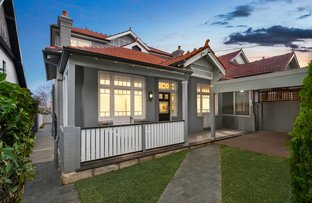 Picture of 66 Spencer Road, Mosman NSW 2088