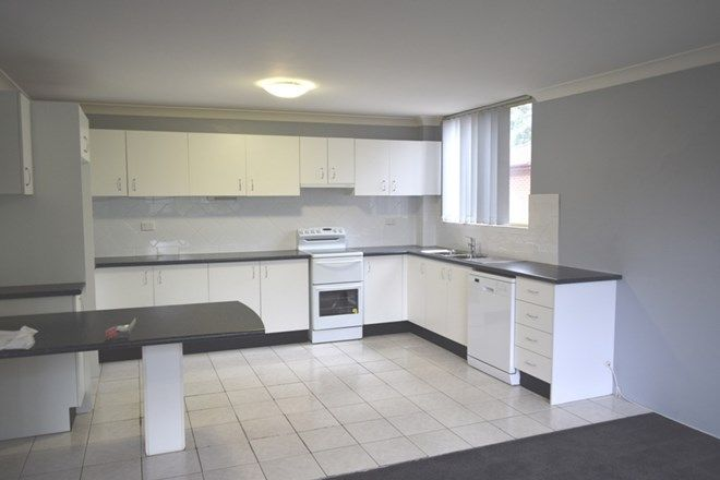 Picture of 13/28 De Witt Street, BANKSTOWN NSW 2200