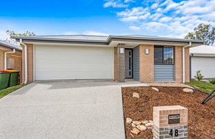 Picture of 48 Eucalyptus Crescent, Ripley QLD 4306