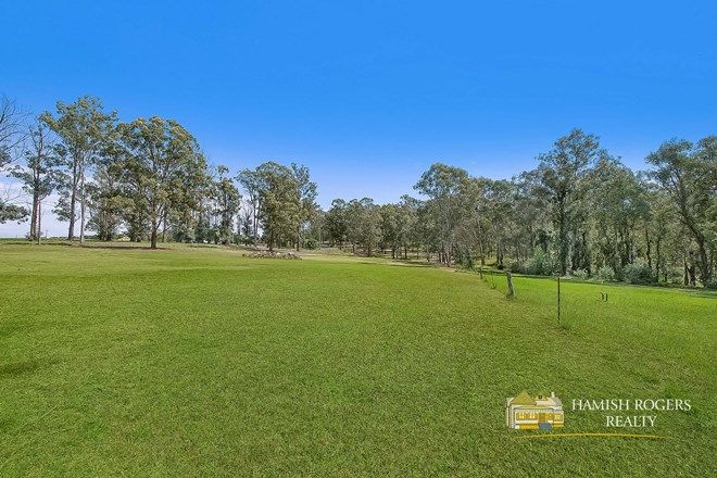 Picture of 1 Manns Road, WILBERFORCE NSW 2756