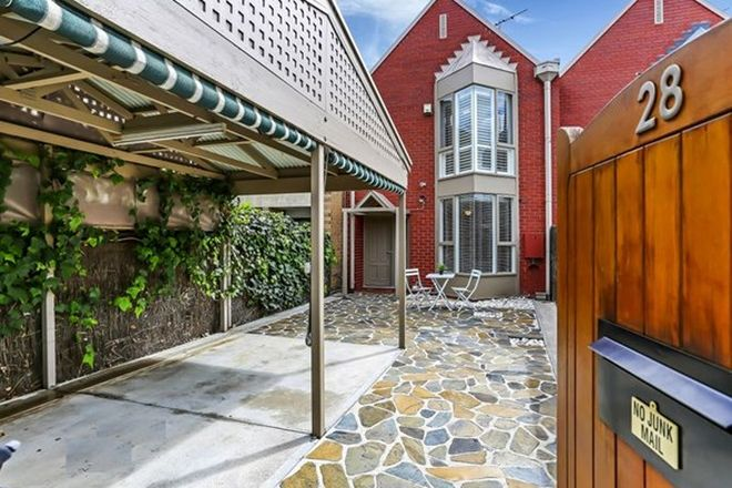 Picture of 28 James Street, ADELAIDE SA 5000
