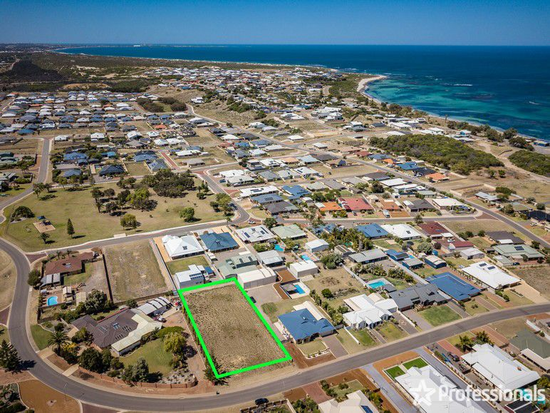 26 Waterfront Circle, Drummond Cove WA 6532, Image 0