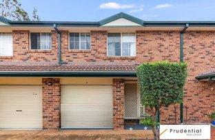 Picture of 8/142 Heathcote Road, Hammondville NSW 2170