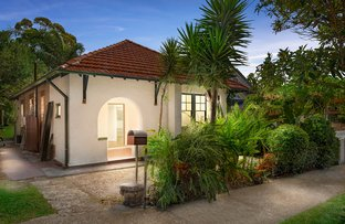 Picture of 110 Eastern Valley Way, Willoughby East NSW 2068
