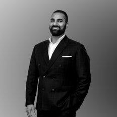 Avi Mann, Founder / Principal