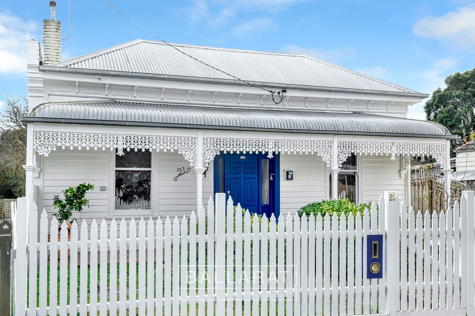 21 Morres  Street, Ballarat East VIC 3350, Image 0