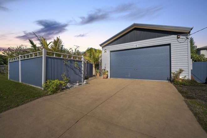 Picture of 1 Terry Crescent, WIMBLEDON HEIGHTS VIC 3922