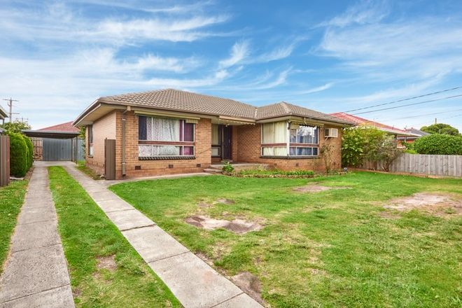 Picture of 50 Goodman Drive, NOBLE PARK VIC 3174