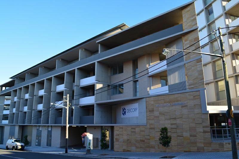 A301/359 Illawarra Road, Marrickville NSW 2204, Image 0