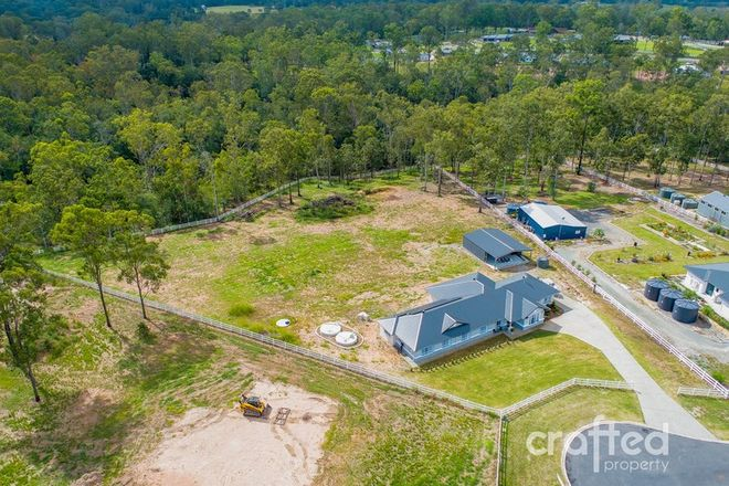 Picture of 61 Rockford Close, STOCKLEIGH QLD 4280
